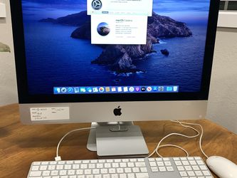 iMac Computer for Sale in Eagle Creek,  OR