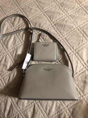 Kate Spade purse and wallet for Sale in Huntington Park, CA