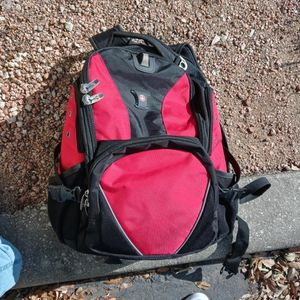 SWISS GEAR TRAVEL GEAR BACKPACK for Sale in San Antonio, TX