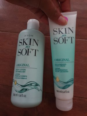 Skin sk soft 2 piece set for Sale in Ruskin, FL