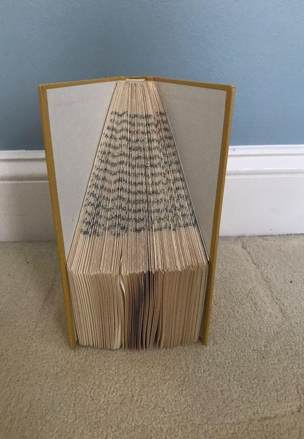 Book Art PLL
