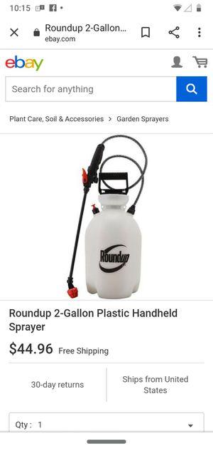 Sprayer rociador for Sale in San Jacinto, CA