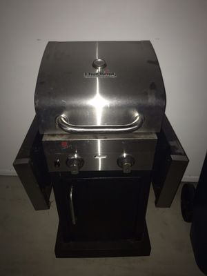 Char-Broil BBQ for Sale in St. Augustine, FL