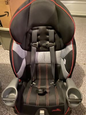 Evenflo car seat for Sale in Nicholasville, KY