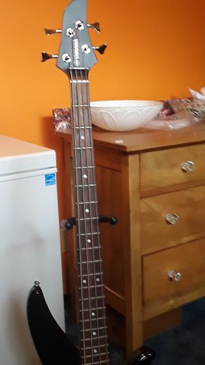 Yamaha four string bass for Sale in Missoula, MT