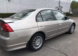 2005 Honda civic lx for Sale in Chicago, IL