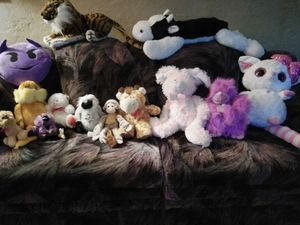 Stuffed animals for Sale in Antioch, CA