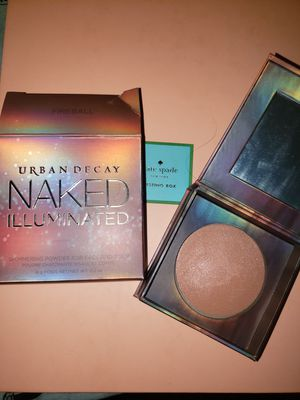 Urban decay naked illuminator for Sale in Jetersville, VA