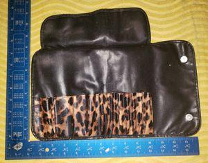Animal print Makeup brush holder for Sale in Pasadena, TX
