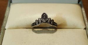 New Silver Crown Ring. for Sale in Pawtucket, RI