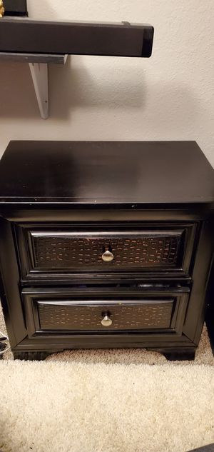 Matching night stands for Sale in Dallas, TX