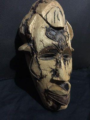 fractal burnt masks for Sale in Buckhannon, WV