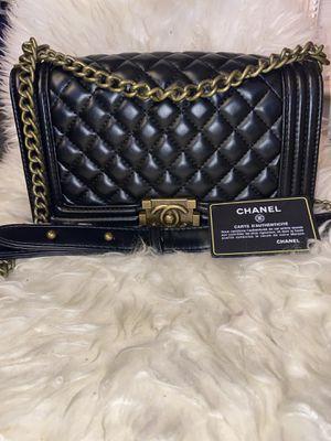Chanel boy bag💋💋💋💋❤️❤️❤️❤️❤️ for Sale in Philadelphia, PA