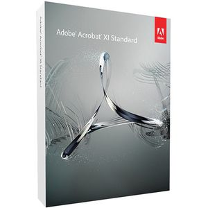 Adobe Acrobat XI Standard with product key - deactivated! for Sale in Redmond, WA