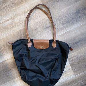 Women's Longchamp Tote Bag Purse for Sale in Bloomington, IL