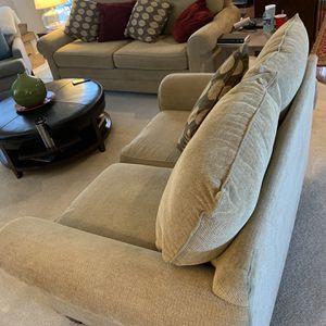 Sofa Set for Sale in Fort Washington, MD