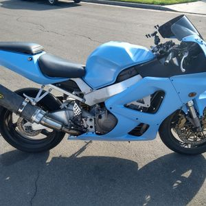 01 Honda 929 rr for Sale in Fresno, CA