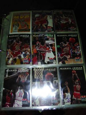 Jordan cards for Sale in Lafayette, CO