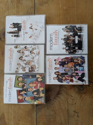 Modern Family DVDS for Sale in Orlando, FL