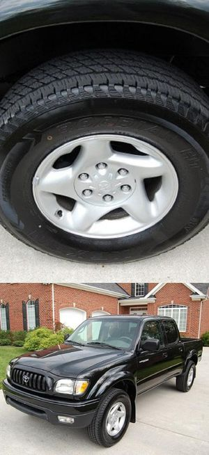 Price$1OOO Tacoma 2004 for Sale in Toledo, OH