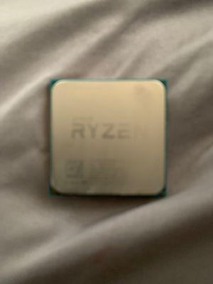 Ryzen 2300x 3.5 ghz for Sale in Decatur, IL