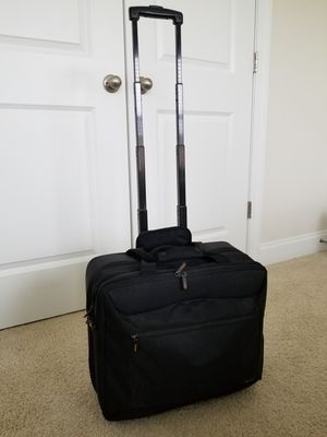 Targus CityGear Rolling Travel Case for 17 Inch Notebooks for Sale in Atlanta, GA