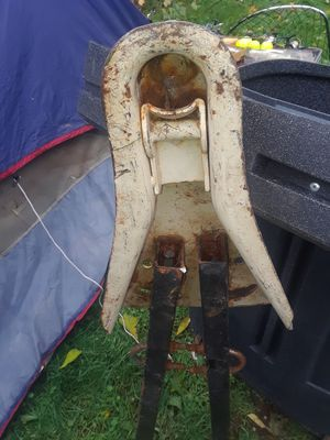 Used trailer hitch for Sale in Portland, OR