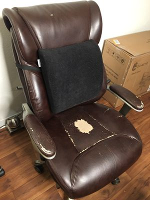 Executive Office Chair used for Sale in Tempe, AZ