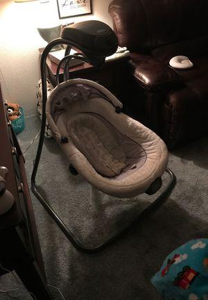Graco baby swing for Sale in Henderson, NV
