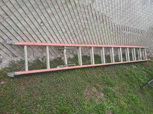 24. Feet ladder for Sale in Winter Haven, FL