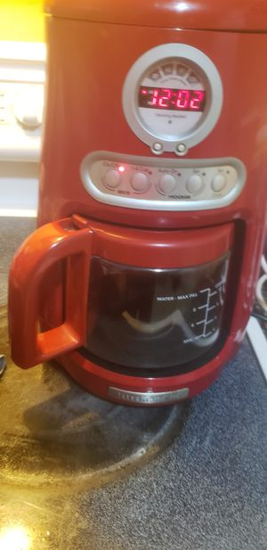 Coffee machine for Sale in Palm Bay, FL
