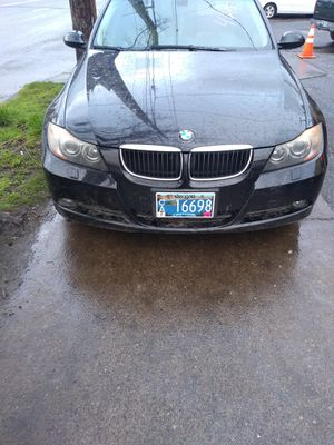 2006 BMW 325 xi for Sale in Portland, OR