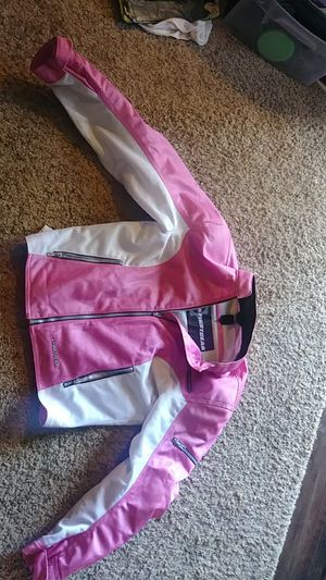 First Gear motorcycle jacket for Sale in Fort Worth, TX