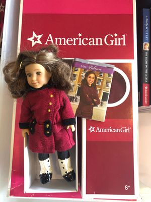 "Mini American Girl Rebecca Doll 6"" for Sale in Montverde, FL"