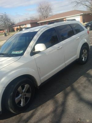 2012 Dodge Journey all wheel drive for Sale in Dayton, OH