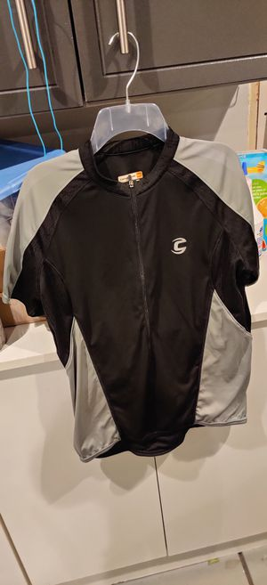 Cannondale bike shirt size medium for Sale in Lafayette, CA
