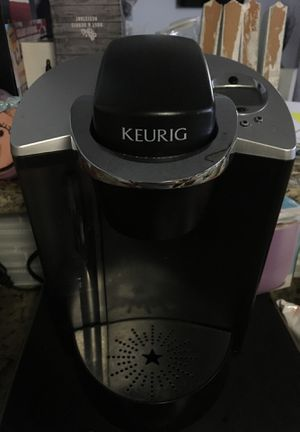 Keurig single cup coffee maker for Sale in Round Rock, TX