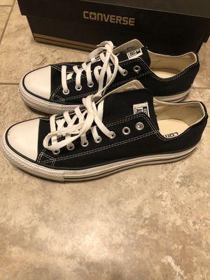 Converse Chuck Taylor Sz 11 for Sale in Surprise, AZ