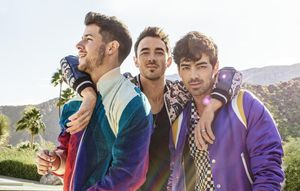 Jonas Brother Tickets - Hollywood Bowl Oct 21st for Sale in Anaheim, CA