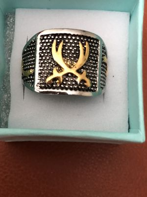 Ring Men's(Please Read Description Completely) for Sale in Seattle, WA