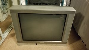 Toshiba 27AF45 27 inch CRT great for retro gaming - FREE for Sale in Albany, CA