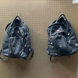 Swiss Hear laptop backpacks for Sale in Clinton, MD