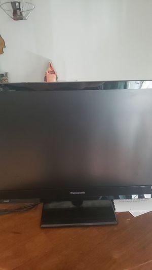 "Panasonic 26"" TV for Sale in Port Orchard, WA"