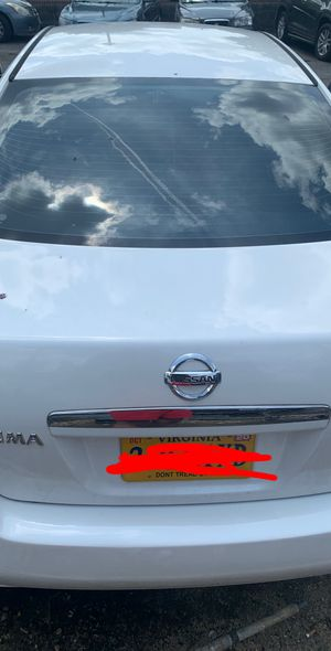Nissan Altima 2009 for Sale in Alexandria, VA