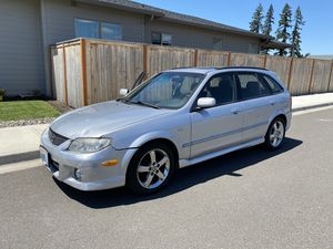 2003 Mazda protégé 5 for Sale in Troutdale, OR