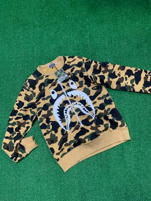 Bape crew neck for Sale in San Diego, CA