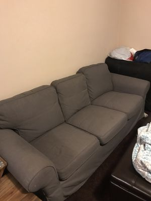 Couch (IKEA) for Sale in Philadelphia, PA
