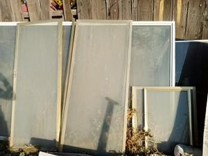 Shower Doors and Dual Pane Windows for Sale in Bakersfield, CA