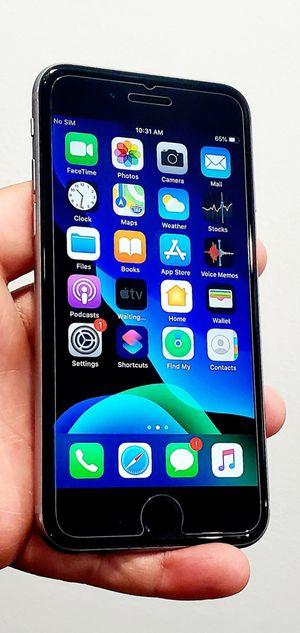 UNLOCKED IPHONE 6S GOOD CONDITION TMOBILE ATT VERIZON METRO CRICKET AND WORLD USE 16GIGS for Sale in Atlanta, GA