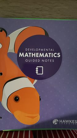 Developmental Math for Sale in St. Louis,  MO